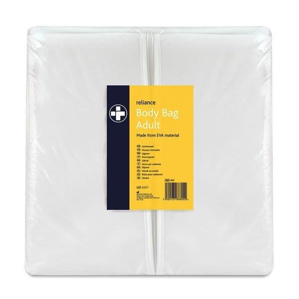 Body/disposal bag